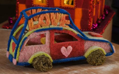 Love Car